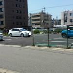 現在満車でございます。【月極駐車場】岐阜市津島町2丁目北川パーキング(スーパーヤマナカ迄約450m)