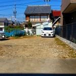 現在満車でございます。【月極駐車場】 岐阜市鷺山南パーキング(マーサ21迄約500m)