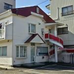 【賃貸居住】デザイナーズアパート ワンルーム 岐阜市鷺山(マーサ21迄約400m)