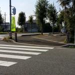 現在満車になりました。【月極駐車場】岐阜市一日市場北町国江パーキング(岐阜市立女子短期大学迄約140m)