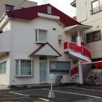 【賃貸居住】アパート ワンルーム 『 ウィーンコーポ1号 大きな出窓 』 岐阜市鷺山(マーサ21迄約400m)