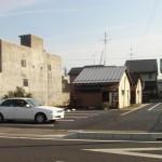 現在満車でございます。【月極駐車場】岐阜市島栄町2丁目北川パーキング(スーパーヤマナカ迄約270m)