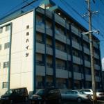 【賃貸居住】マンション 2LDK 岐阜市美島町
